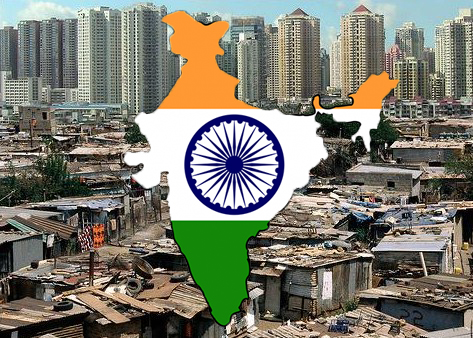 Is India Rich Or A Poor Country CoverNest Blog - Is india a poor country