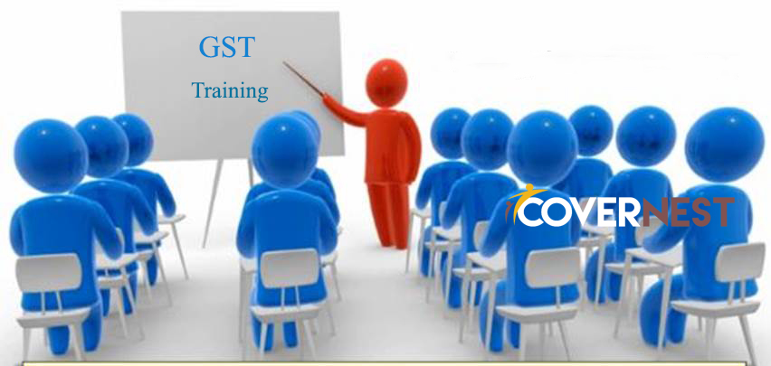 GST Training Programme