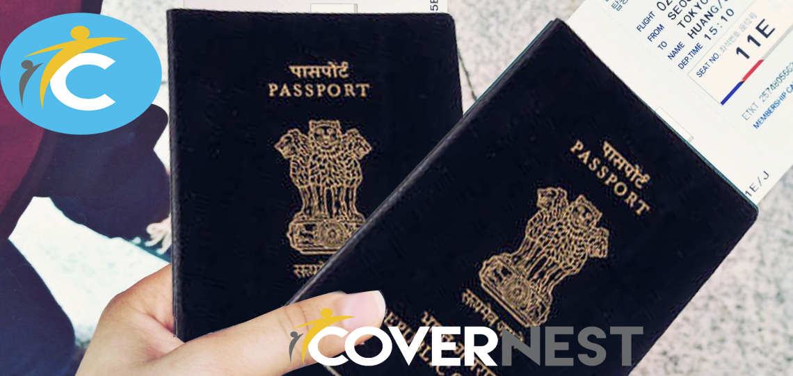 Birth Certificate No Longer Mandatory for Getting Passport in India ...