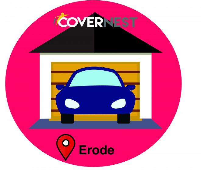 Cashless Garages in Erode – Royal Sundaram General Insurance