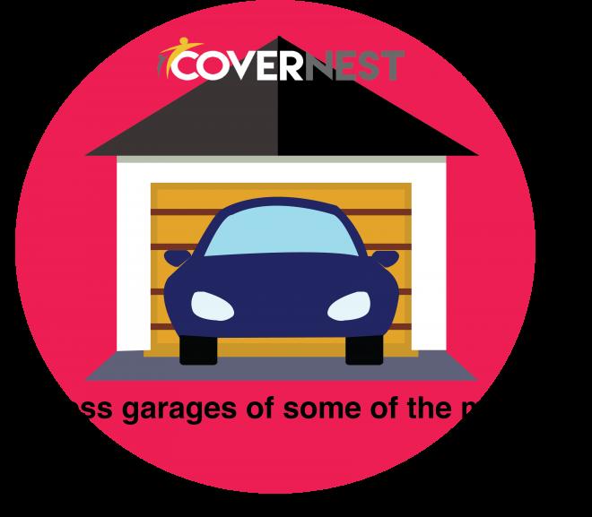 Cashless Garages of major cities – Royal Sundaram General Insurance.