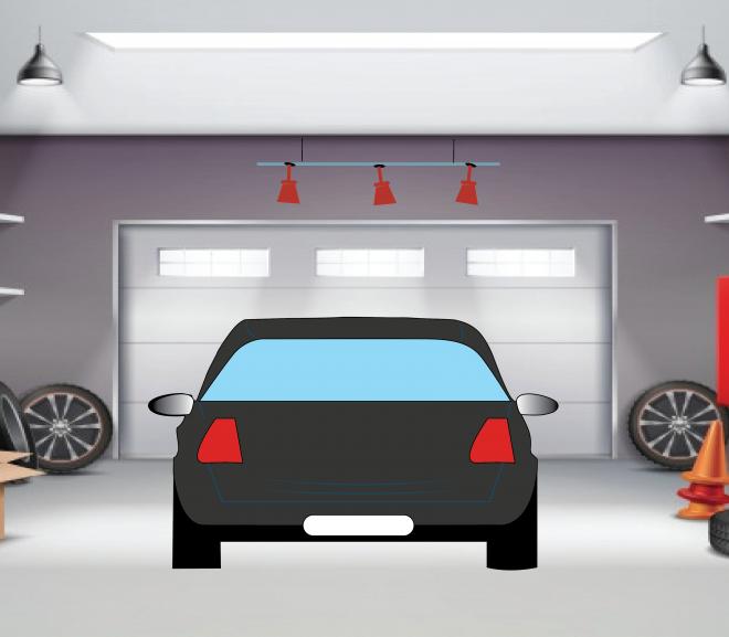 Major cities cashless garages? – HDFC ERGO General Insurance Company