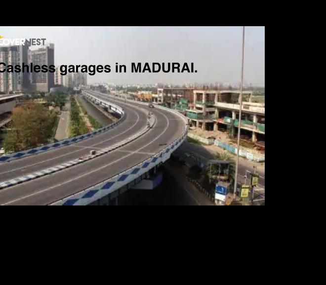 Madurai city Cashless garages – TATA AIG Insurance company.
