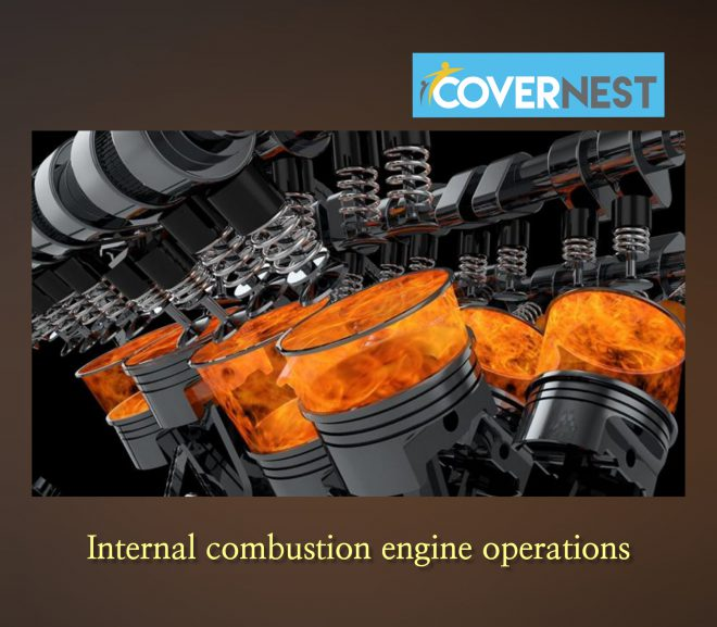 Internal combustion Engine Operations