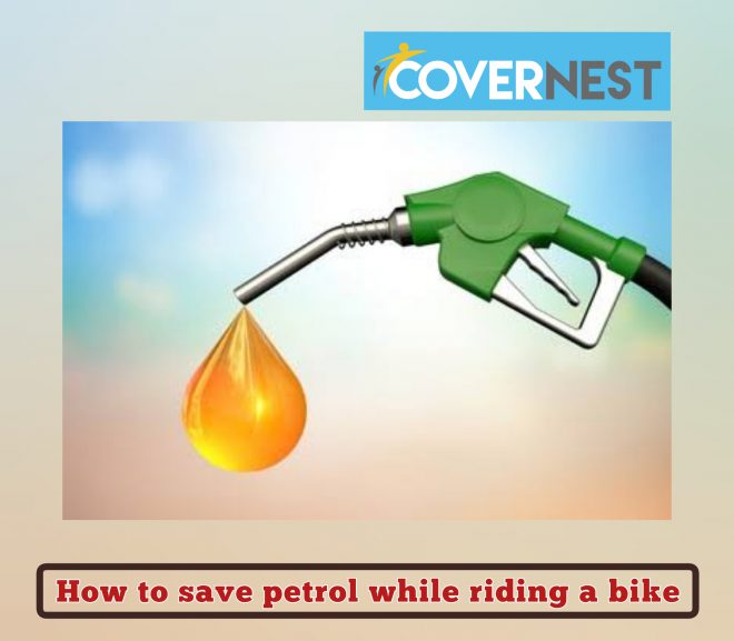 How to Save Petrol When Riding a Bike?